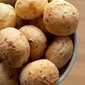 Pão de Queijo Tradicional 15g