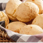 Pão de Queijo Tradicional 25g